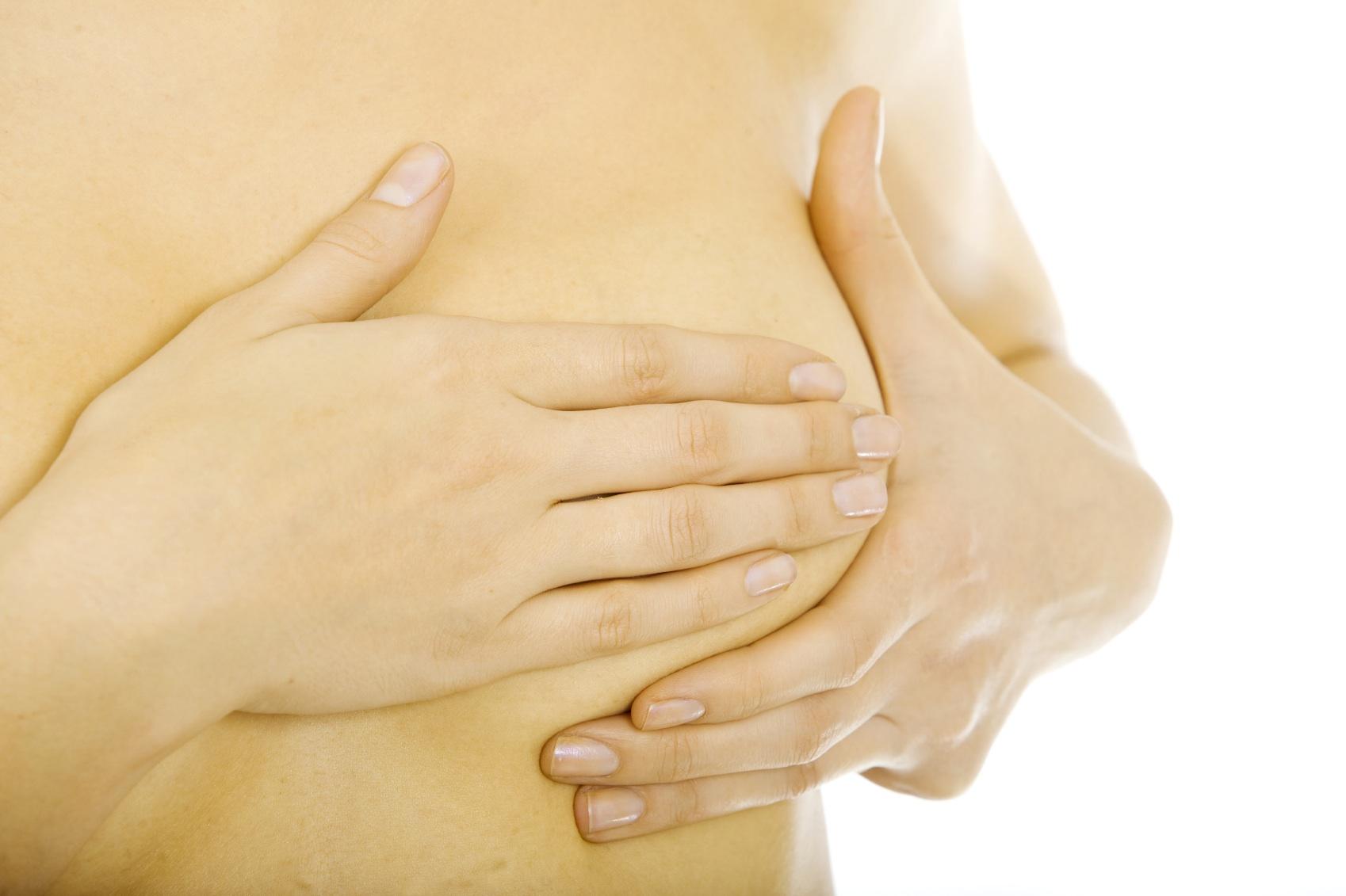 810e50d34 ... vám umožní určiť rakovinu prsníka na vlastnú päsť v ranom štádiu.  Kontrola nie je dlhšia ako 5 minút, ale môže zachrániť životy alebo sa  vyhnúť vážnym ...